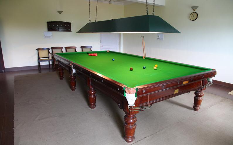 Billiards Room (1)
