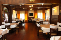 The J.N Dodds Dining Room