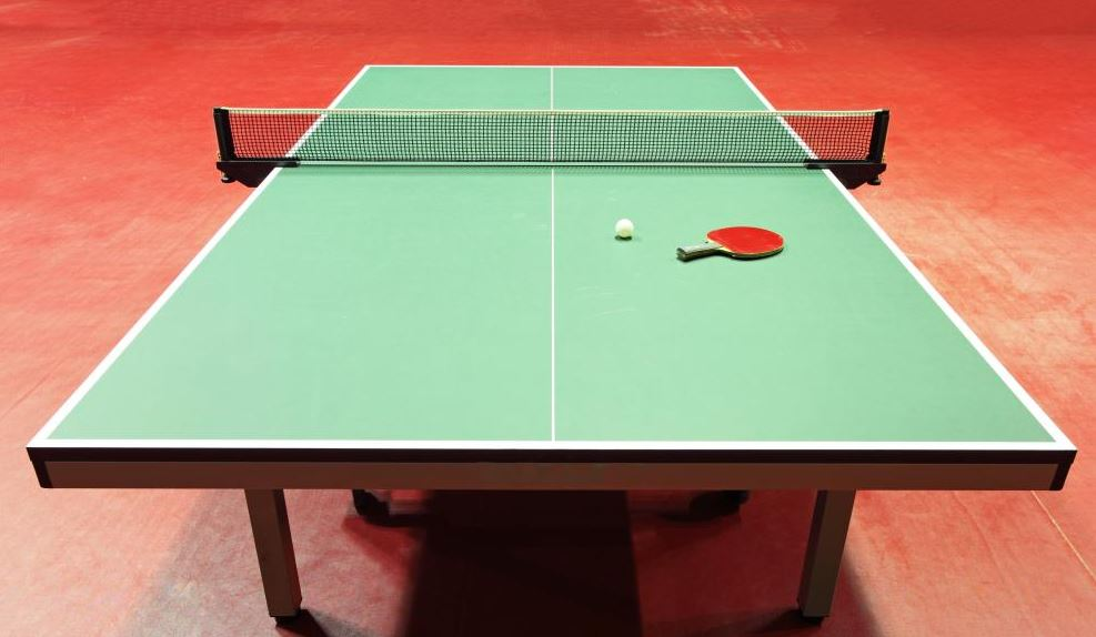 Welcome To Mangalore Club 187 Table Tennis
